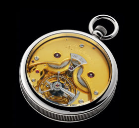 Voutilainen-Tourbillon-Pocketwatch-back