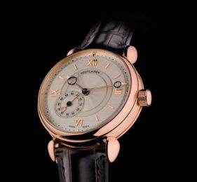 Voutilainen-Tourbillon-Wristwatch-front